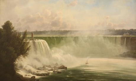1856 niagara falls